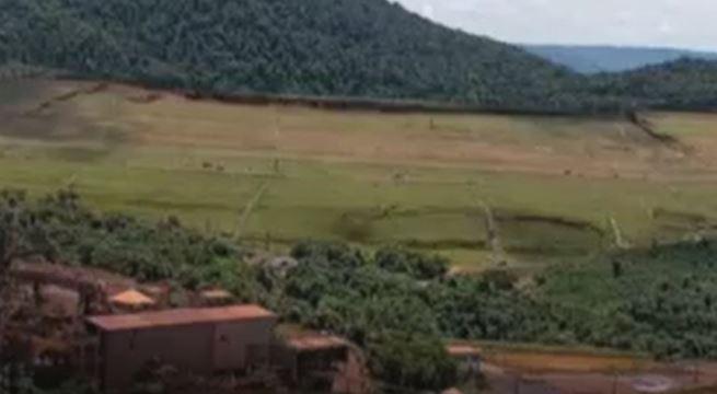 Córrego do Feijão Tailings Failure 1/25/2019 – World Mine Tailings